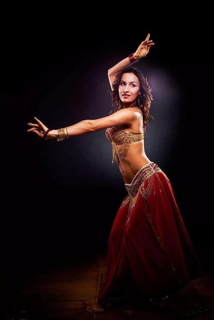 阿拉伯風情 肚皮舞