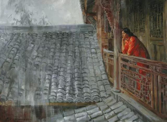 Heavy Rain In Sichuan Province