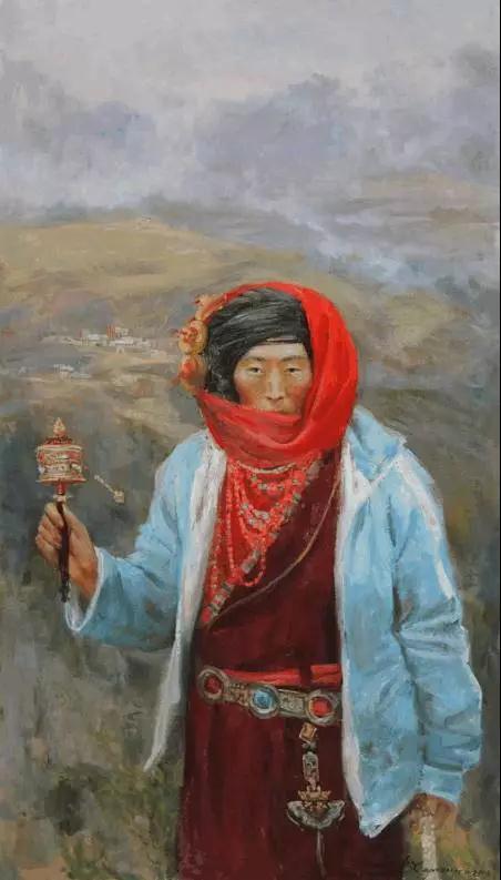 Tibeten
