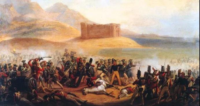 豐希羅拉戰役