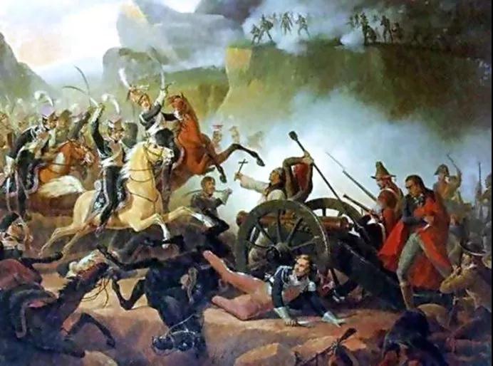 索莫謝拉戰役
