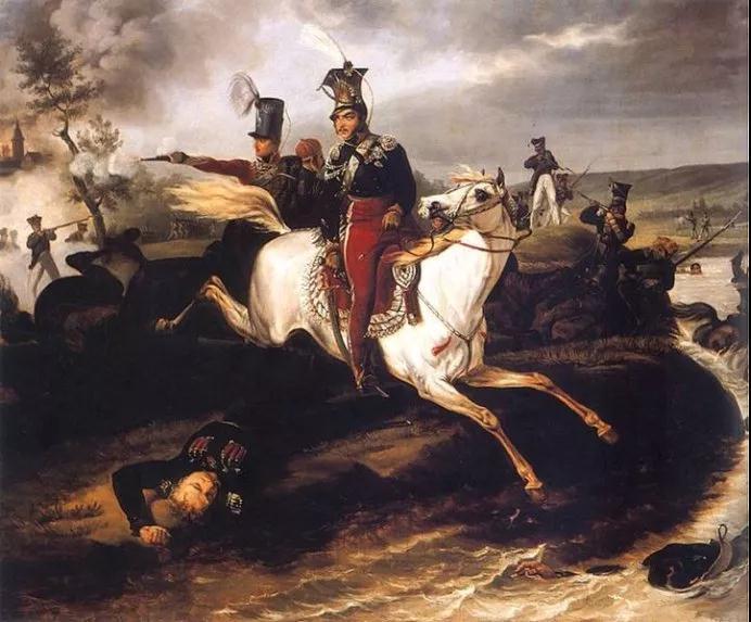 約瑟夫王子的死亡