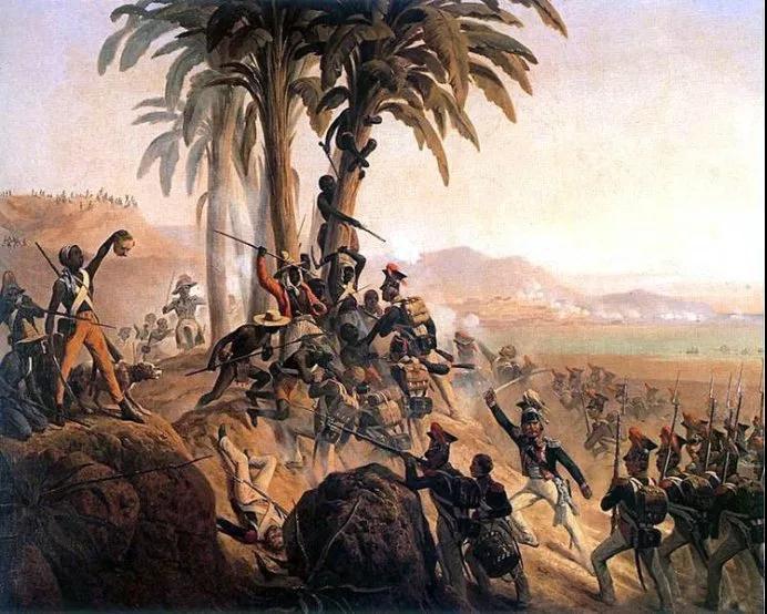 爭奪棕櫚樹