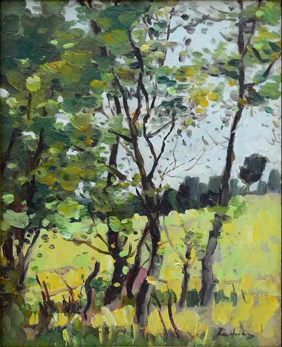 1909波杜里的草甸
