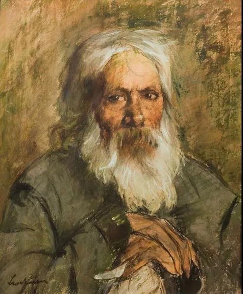 1902一個老人