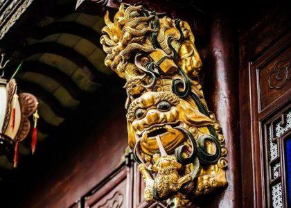 100年前的中國第一豪宅,造價三千萬兩白銀,重建花費6個億!